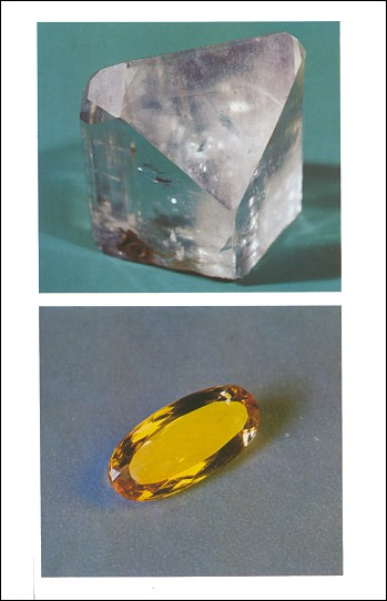 Bob's Rock Shop: Books about Gemstones